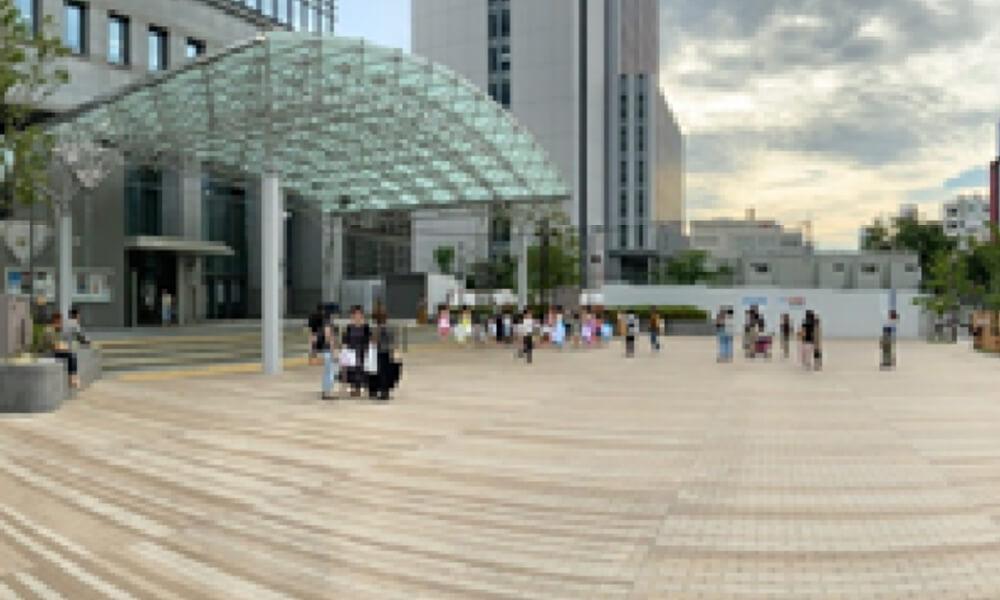 堺市市民交流広場